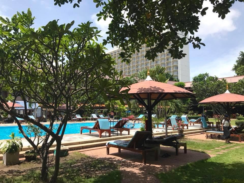 Bassaya Hotel Pattaya 2